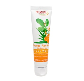 Patanjali-Orange-Alovera-facewash