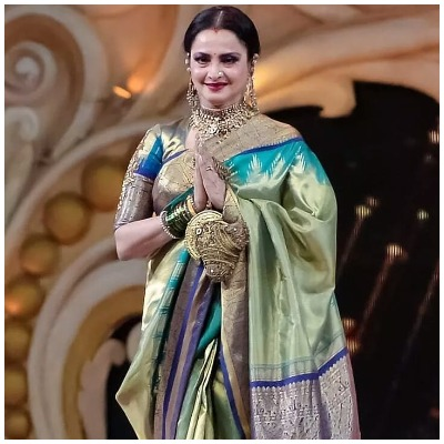 Evergreen Rekha