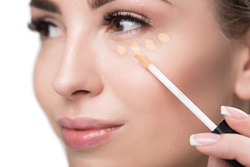 Eye makeup tips for applying concealer eye makeup tips for beginners