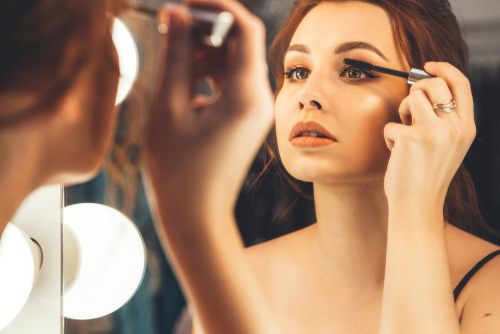 Eye makeup tips for applying mascara eye makeup tips for beginners