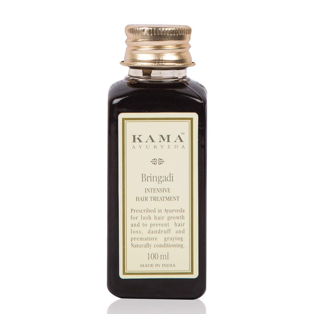 Kama Ayurveda Bringadi Intensive Hair Treatment Hair Oil