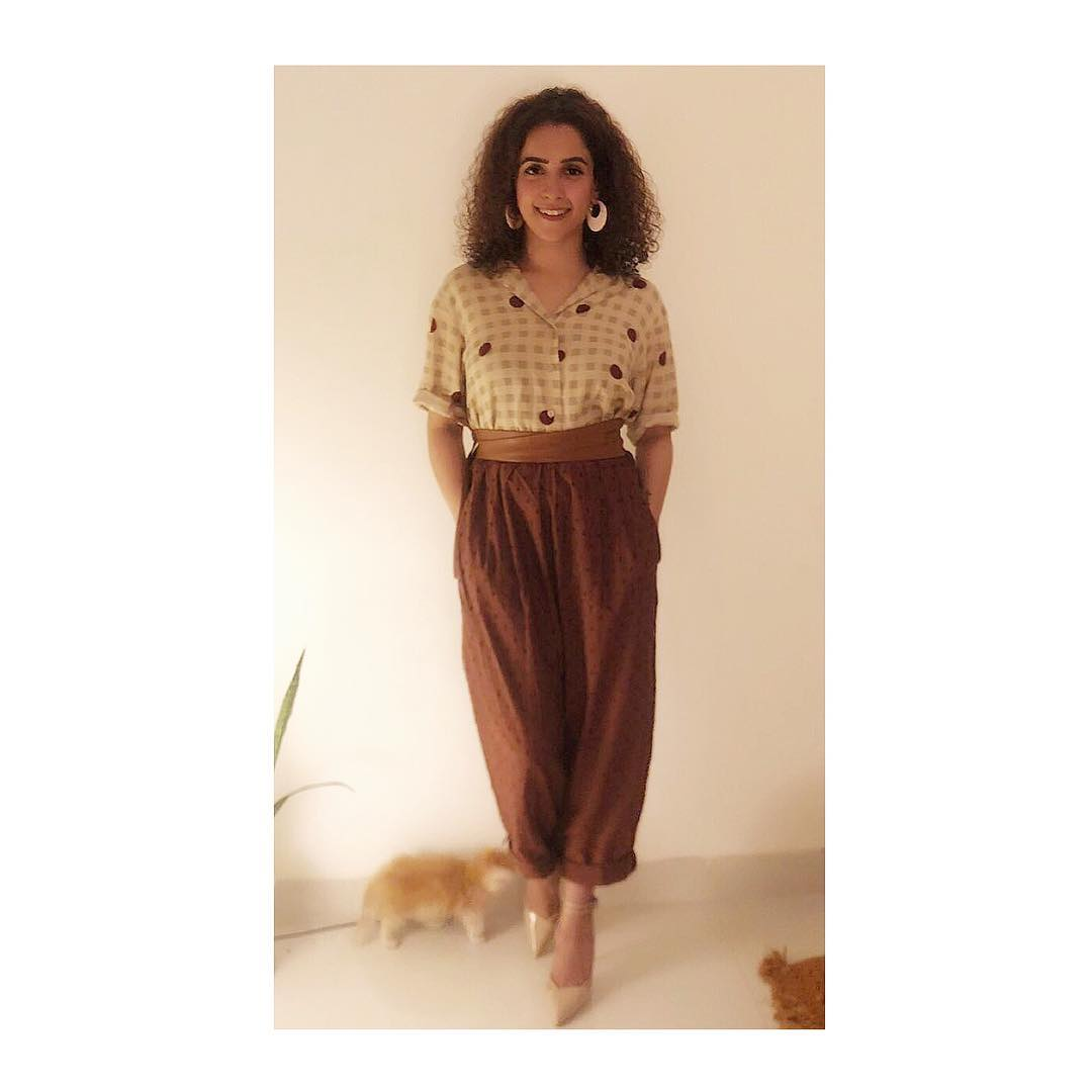 10-sanya-malhotra-bollywood-autumn-colour-combinations