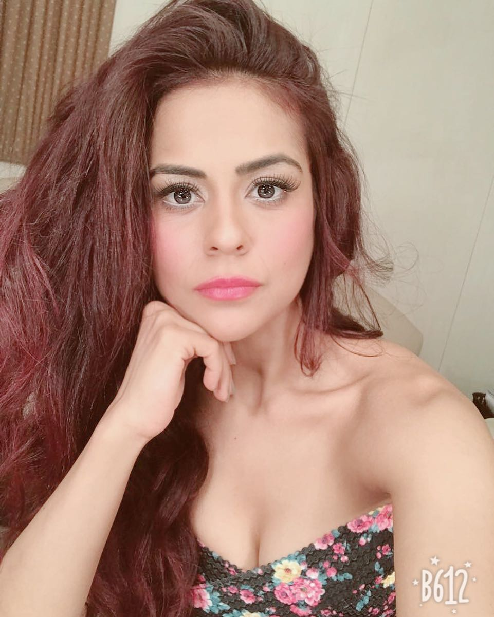 Sana Saeed makeup white liner