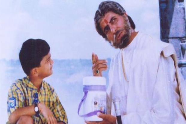 Thoughts I Had While Watching Sooryavansham- happy ending