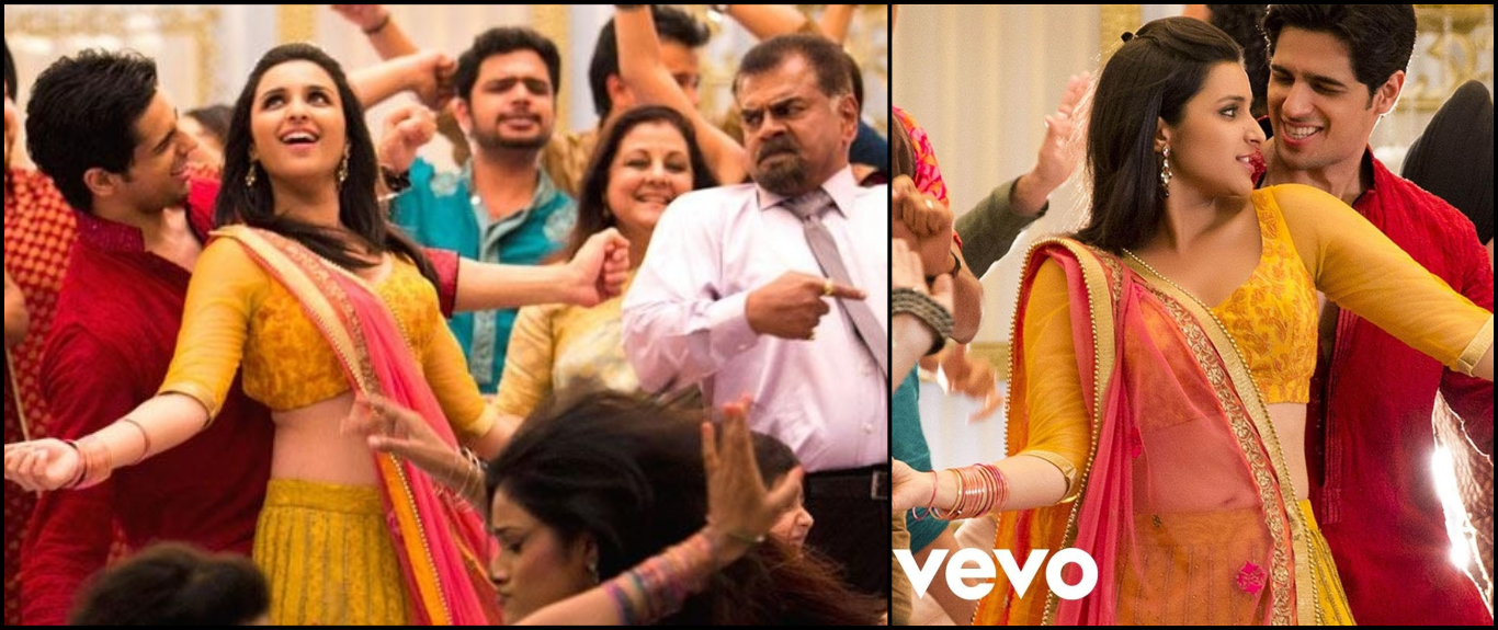 13-bollywood-parineeti-chopra-punjabi-wedding-song