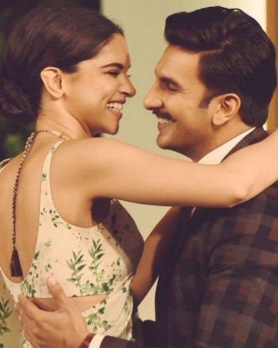 Ranveer and Deepika to have two weddings