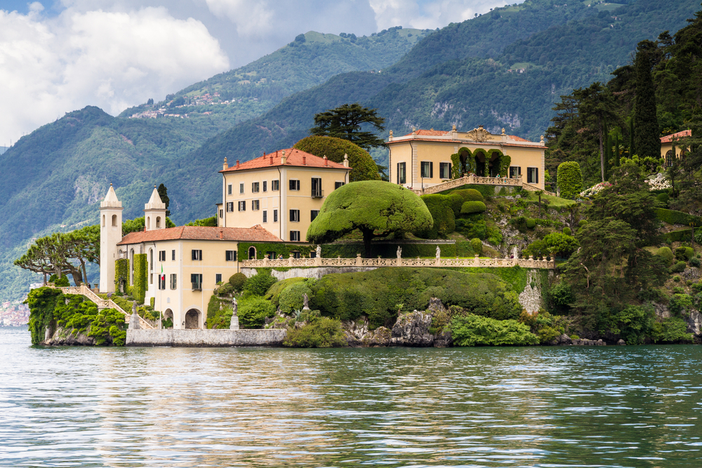 DeepVeer Wedding Venue- All You Need To Know About Lake Como