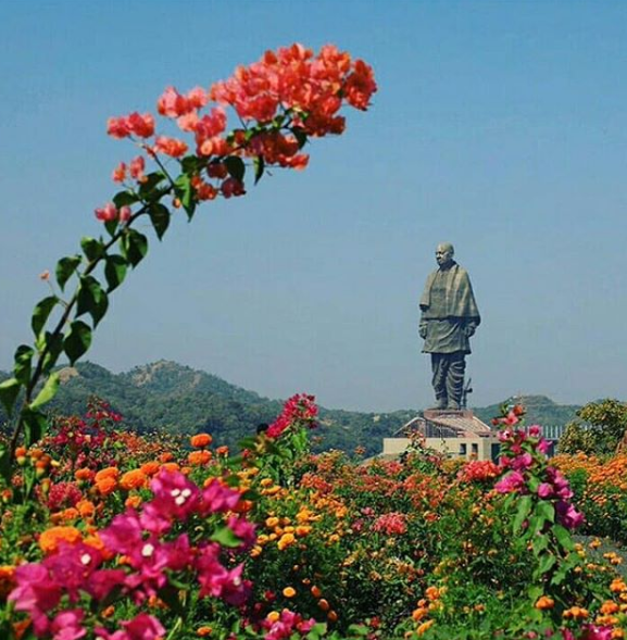 4-statue-of-unity-valley-of-flowers