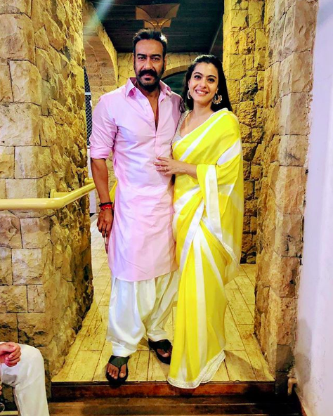 From Shahid   Mira To DeepVeer  How The New Bollywood Couples Celebrated Diwali 2018-24nshot 2018-11-08 at 3.44.15 PM