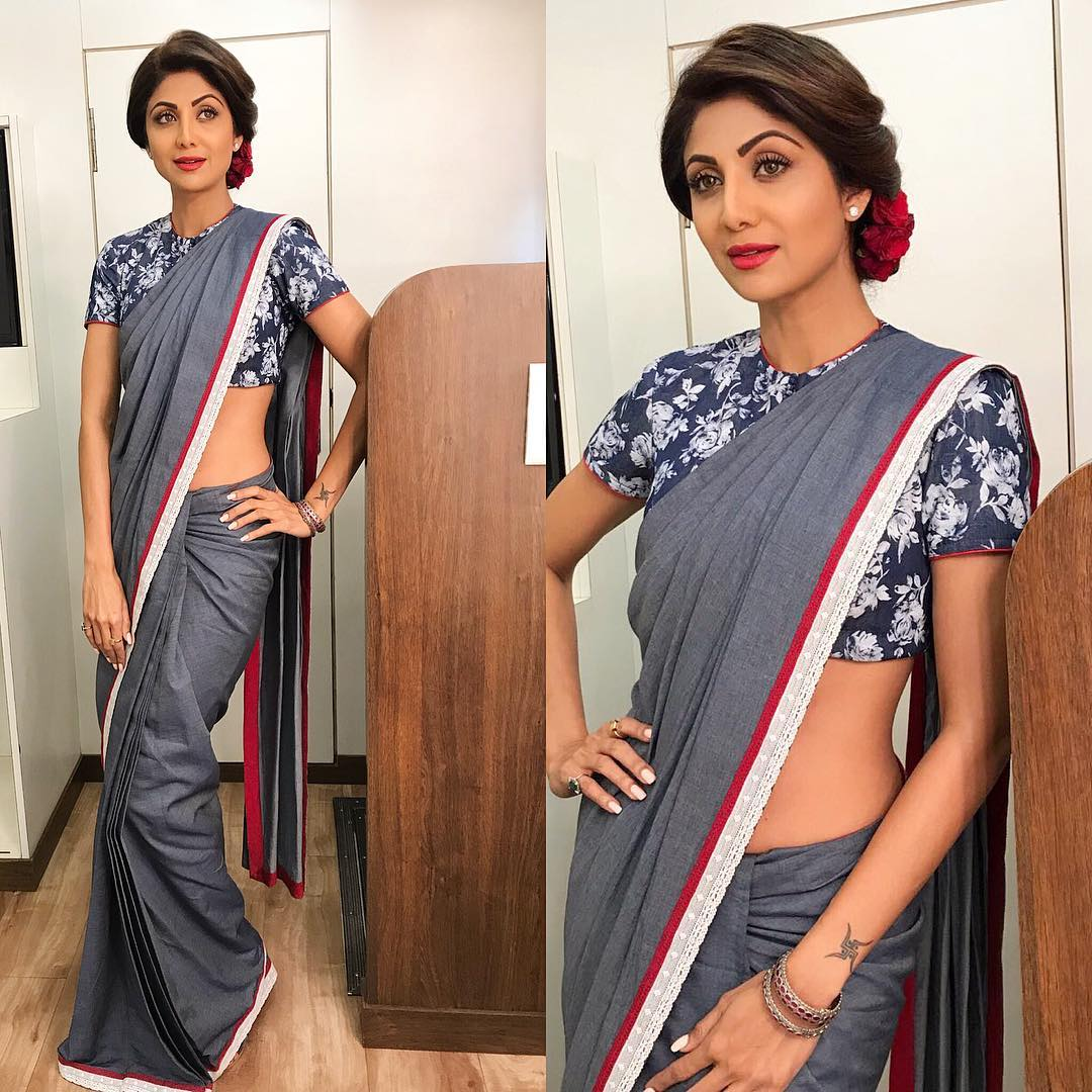 Sarees For Farewell 2019 Trends Sarees For Farewell Of Class 12 College Farewell Popxo
