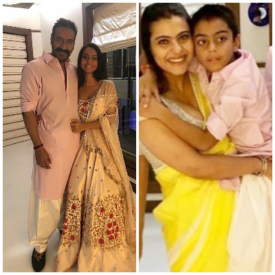 Diwali-looks-of-star-kids-child-actors-ajay-devgan-kajol-son-daughter