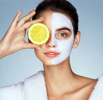 lemon-for-skin