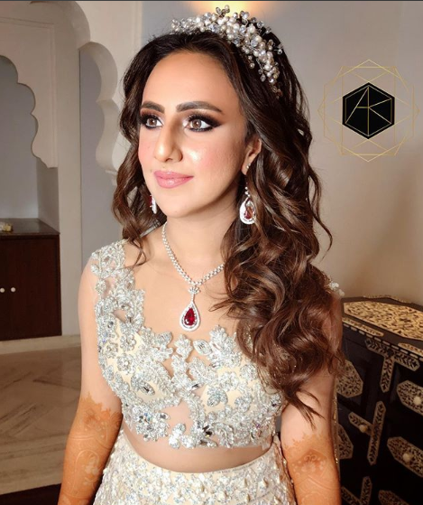 Bridal Hairstyles Ideas For Reception 2019 Trendy Reception Hairstyles