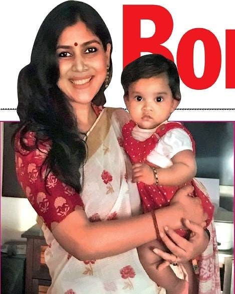 Bollywood celebs adopted kids -1