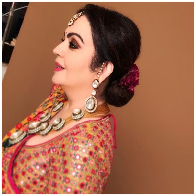 nita-ambani-at-isha-ambani-pre-wedding-function-jewellery