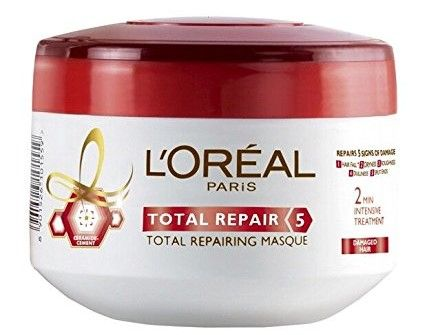Loreal Paris hair mask
