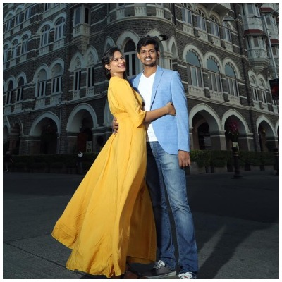 pre-wedding-photoshoot-in-historical-place