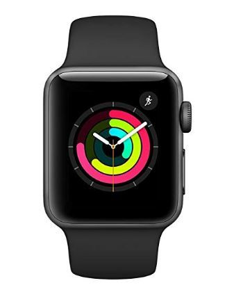 Birthday gifts for younger brother- Apple Watch
