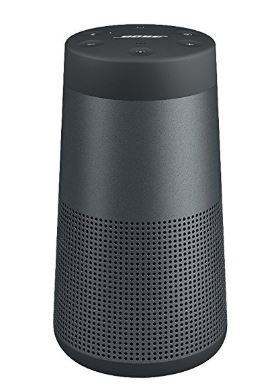 Birthday gifts for younger brother- Bose Speakers