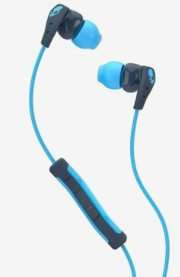 Birthday gifts for younger brother- Skullcandy Earphones
