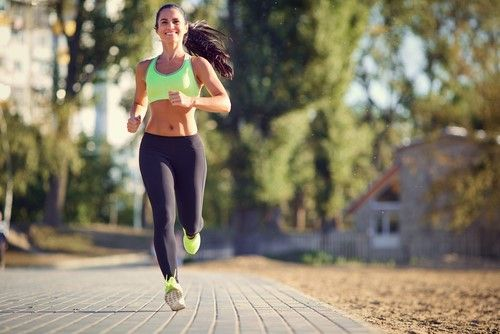 Jogging or morning walk for weight loss