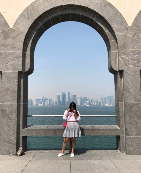 museum-islamic-art-view-mondrian-doha-wedding-destination
