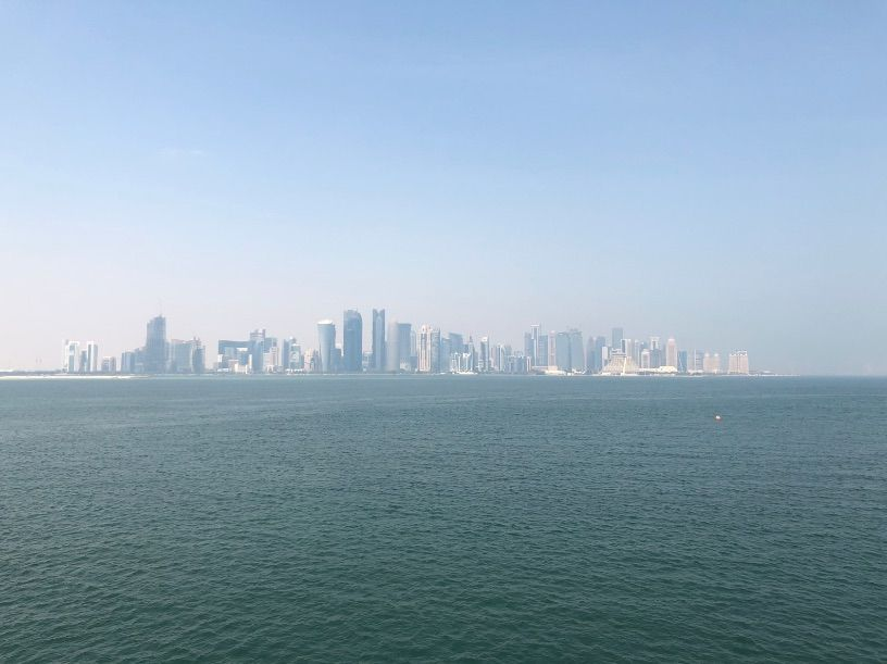 museum-of-islamic-art-view-mondrian-doha-wedding-destination
