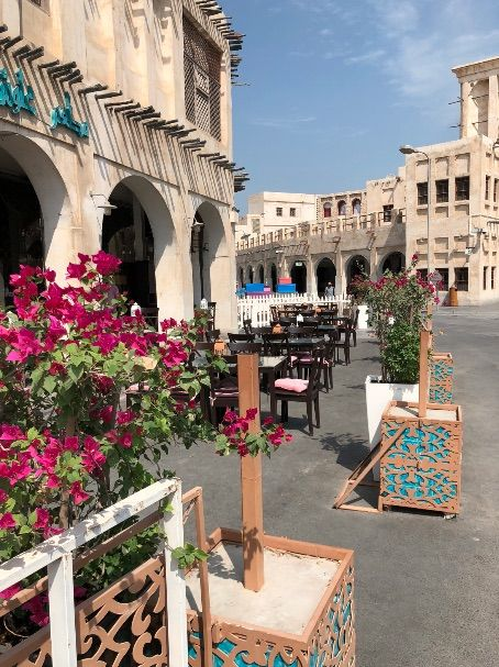 souq-waqif-mondrian-doha-wedding-destination