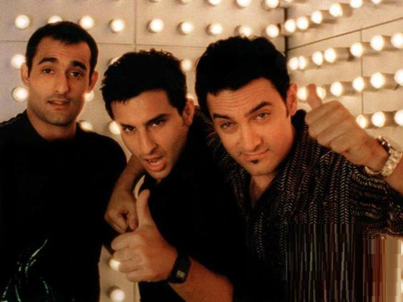 Friendship Dialogue Dil chahta hai
