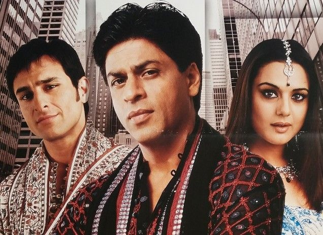 Friendship Dialogue kal ho na ho