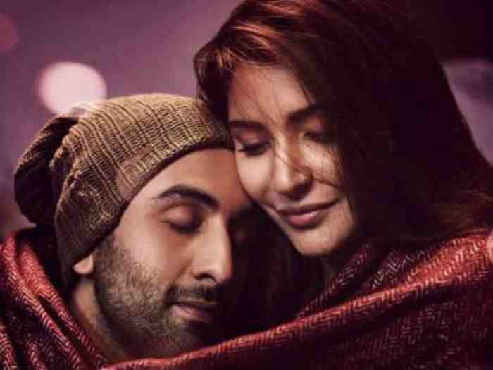 Ae Dil hai Mushkil friendship dialogue
