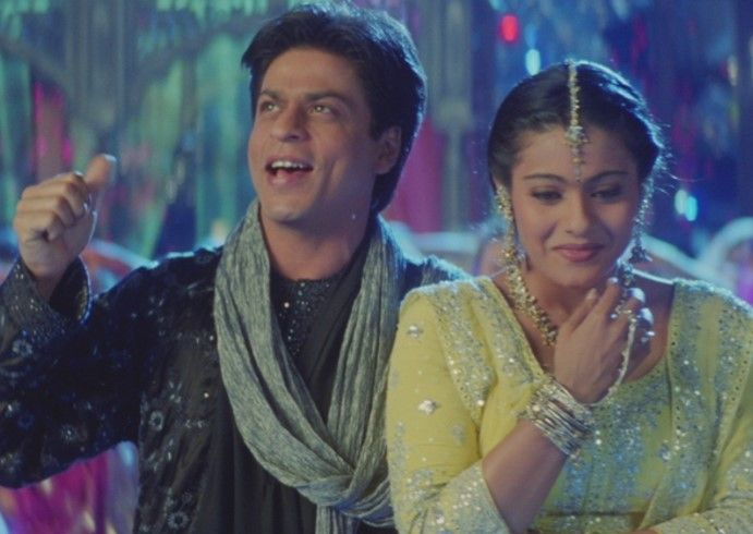 kabhi khushi kabhi gham friendship dialogue