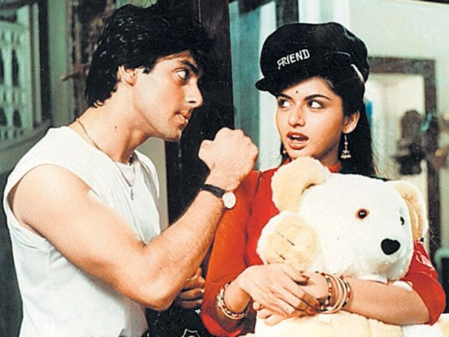 Friendship Dialogue maine pyar kiya