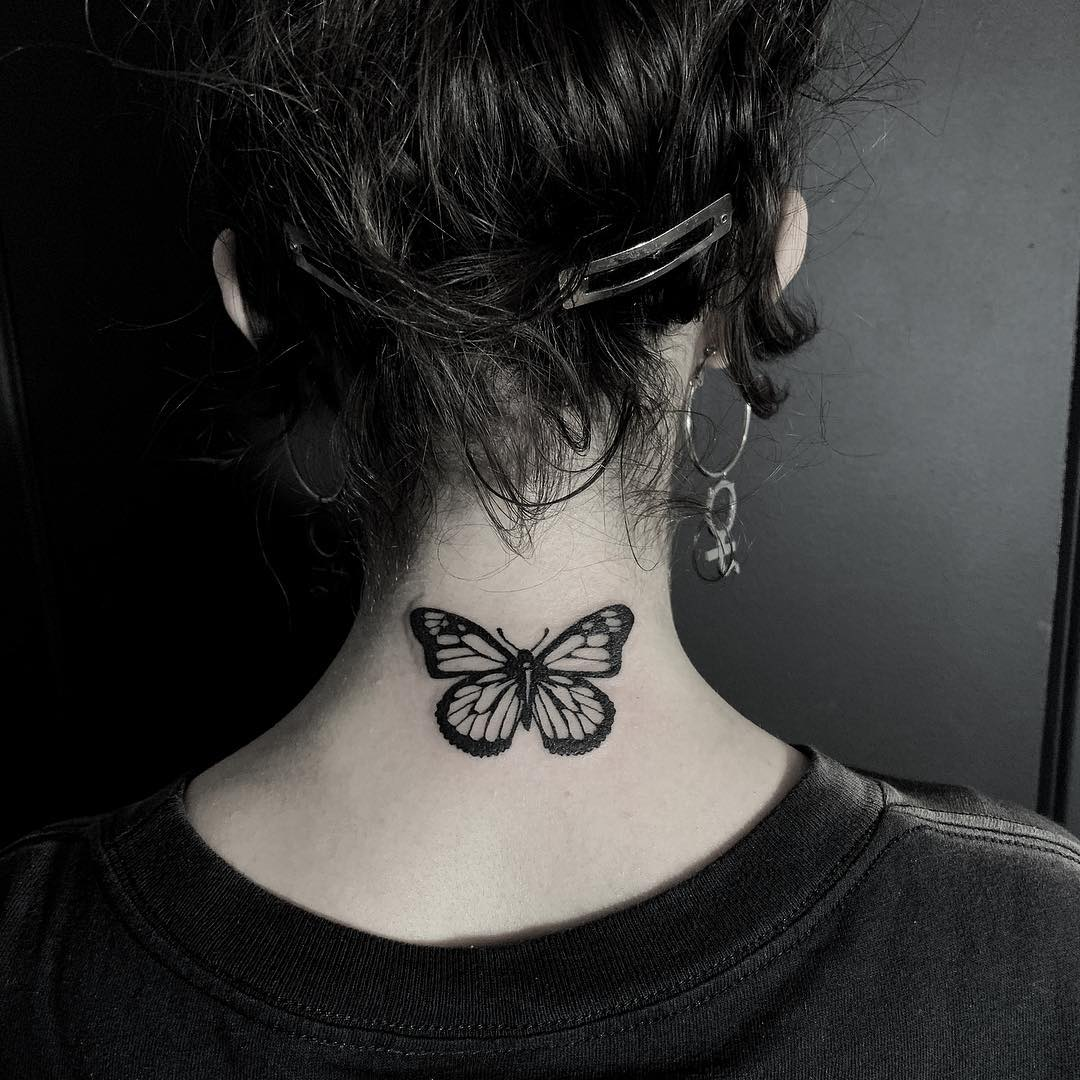 32-tattoo-ideas-butterfly-tattoo-design