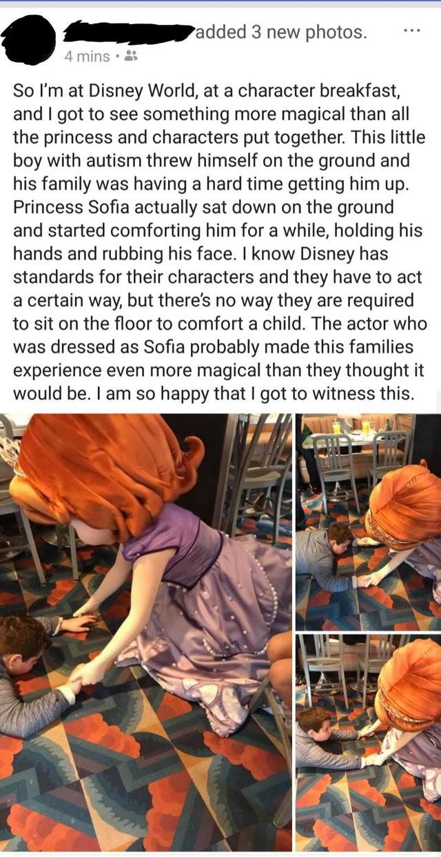 moments-restored-faith-humanity-disney-character-boy-autism