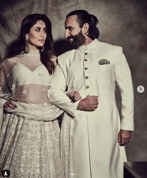 celebrity-couple-OOTD-2018-Saif-kareena