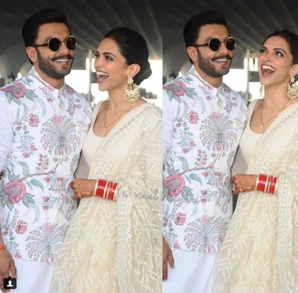 celebrity-couple-OOTD-2018-deepika-ranveer