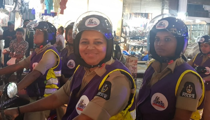 women-on-wheels-project-started-in-hyderabad