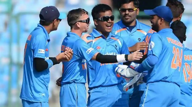 best moments from 2018 - indian blind cricket team