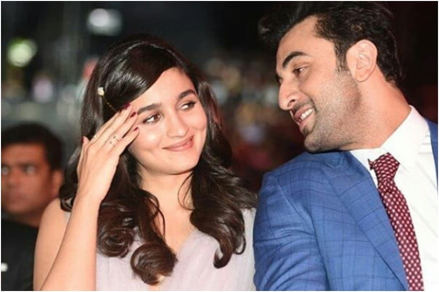 Couples We%E2%80%99re Expecting To Get Married In 2019- Ranbir alia
