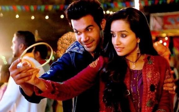 Top 10 Bollywood Films 2018- Stree