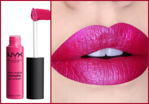 best-winter-collection-lipstick-shades-NYX- Soft-Matte-Metallic-Lip-Cream
