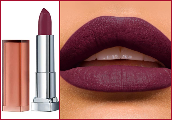 best-winter-collection-lipstick-shades-maybelline-Pretty-Please