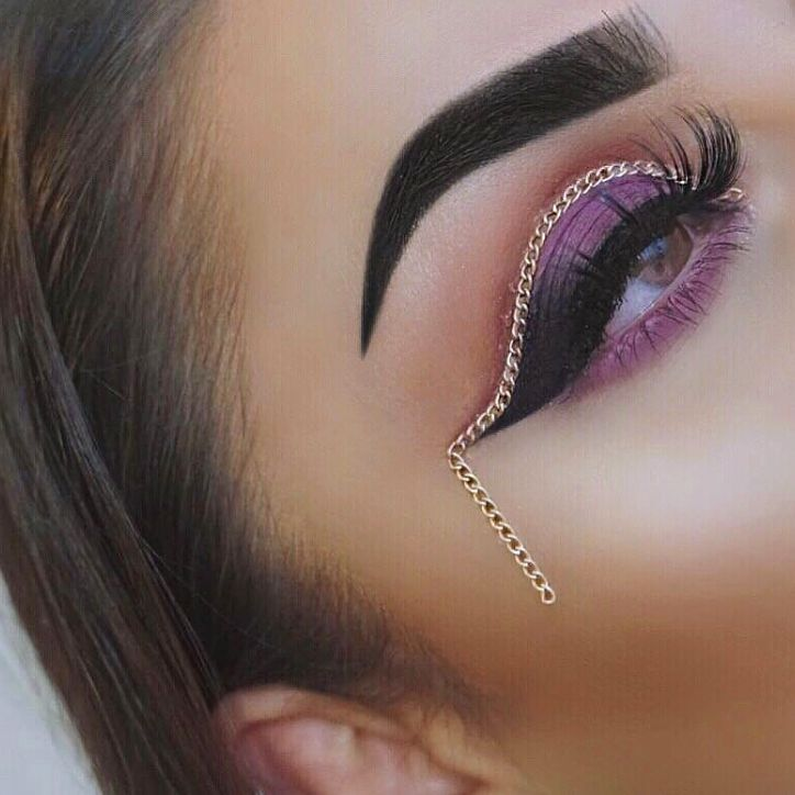 Chain-Brows