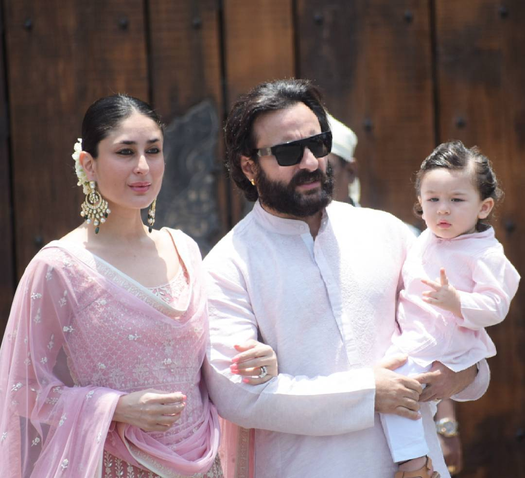 6-taimur-second-birthday-taimur-at-sonam-wedding
