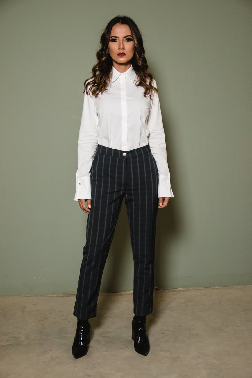 what-to-wear-to-interviews-pant-shirt