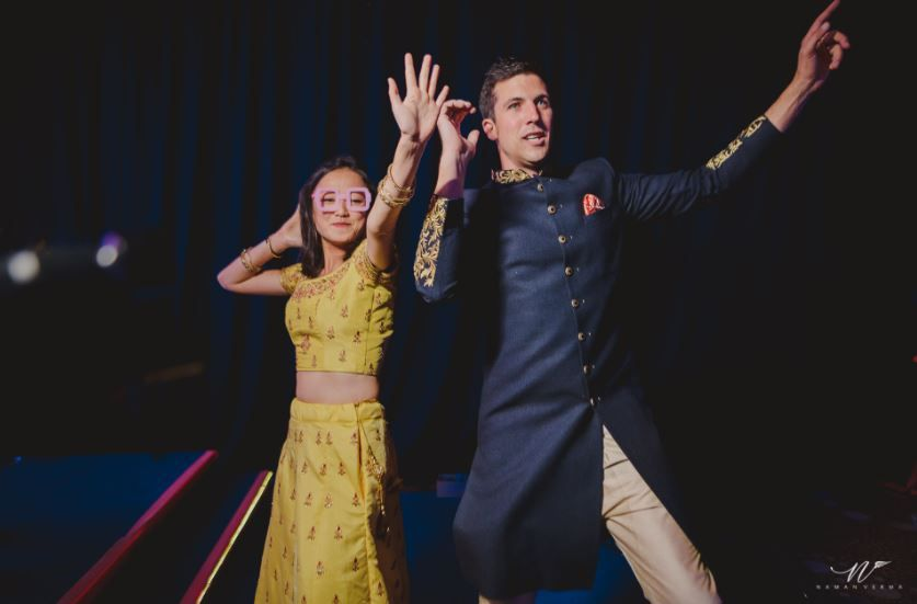ashna-brett-wedding-sangeet-dance
