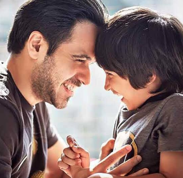3 emraan hashmi s son ayaan is now cancer free