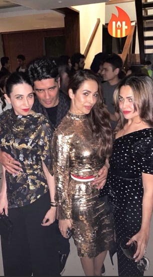 10-B-Town-Stars-Decked-Up-In-Their-Party Best-For-Punit-Malhotra's-Birthday-Bash- -We-Know-Who-Wore-What