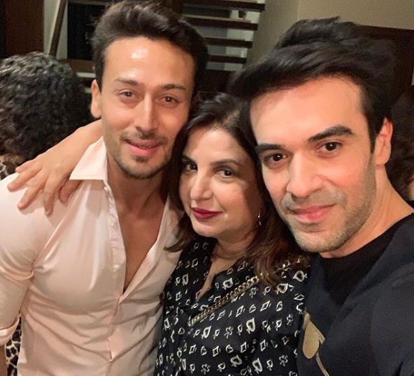 9-B-Town-Stars-Decked-Up-In-Their-Party Best-For-Punit-Malhotra's-Birthday-Bash- -We-Know-Who-Wore-What